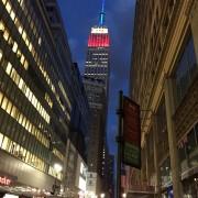 empire building 9-11