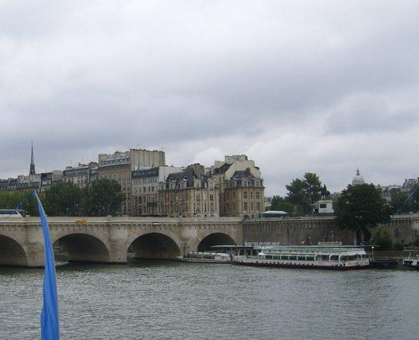 paris – 1